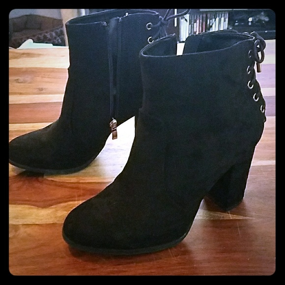 Limelight Shoes - Cute heels